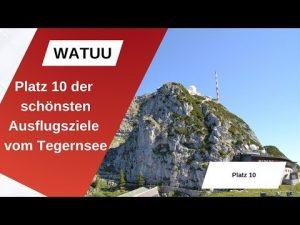 Wunderschönes Ausflugsziel vom Tegernsee - Platz 10 - Wendelstein