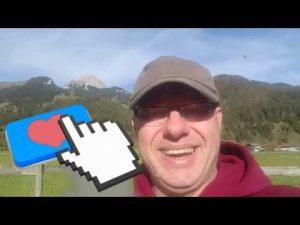 25 - 2. Teil Südtreffen, Bergtour zum Wendelstein