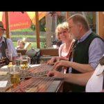 Zithermusik auf dem Wendelstein